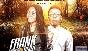 Frank Edwards - Oghene Doh (Mashup) ft. Ngozi